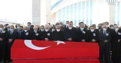 Türkiye kahramanlarını uğurluyor! Ankara'da devlet töreni