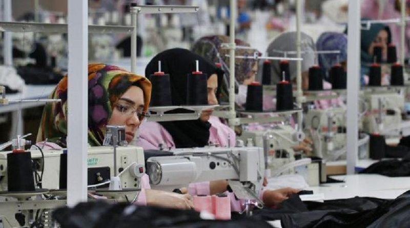 """""""İş'te Anne Projesi"""" ile 44 bin kadının iş gücüne katılımı sağlandı"""