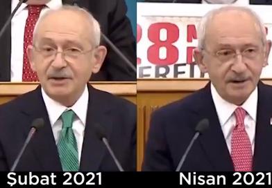 Kılıçdaroğlu'ndan 'patates' çarkı