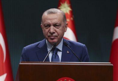 Erdoğan yeni tedbir kararlarını açıkladı: Ramazan'da kısmi kapanma!