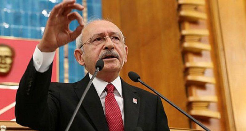 Kılıçdaroğlu'ndan Ahmet Altan' geçmiş olsun telefonu: Partisinden de tepki çekti