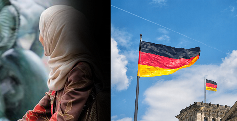 Önce Fransa şimdi de Almanya: Gizli başörtüsü yasağı getiriyorlar