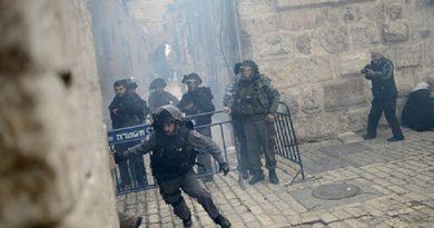 Terör devleti İsrail'e nota!