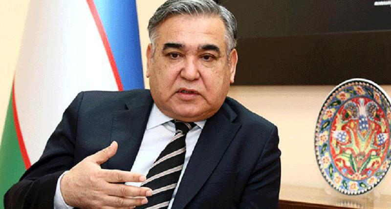 Türkiye, Özbekistan ile anlaştı